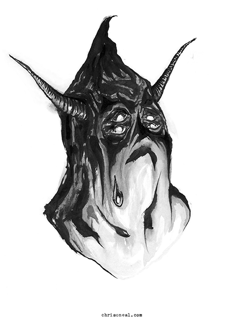 maskedmonster