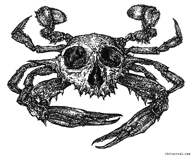 crabskull