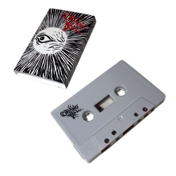Compound Eyes/Loma Atomal cassette design for Opening Bell